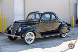 1937 Ford Ford Coupe