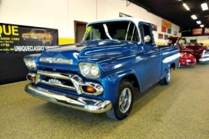 1959 GMC Other Shortbox