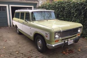 1975 International Harvester Other 150
