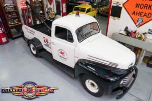 1949 Ford Other Pickups F2 Photo