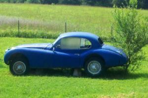 1956 Jaguar Other Photo