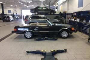 1980 Mercedes-Benz SL-Class Sl