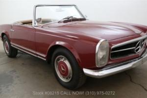 1967 Mercedes-Benz Other