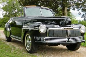 1948 Mercury Other GM Front Clip