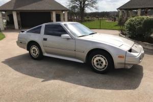 1986 Nissan 300ZX Photo