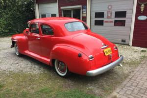 1948 Plymouth Other coupe Photo