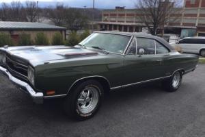 1969 Plymouth GTX Photo