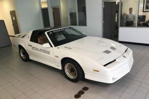 1989 Pontiac Trans Am #91 Photo