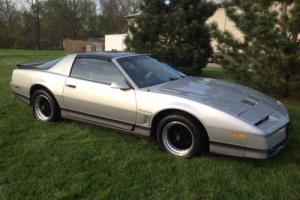 1986 Pontiac Trans Am Photo