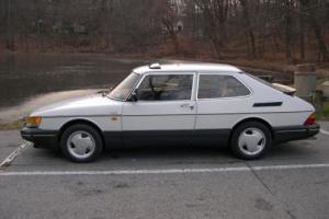 1989 Saab 900 S