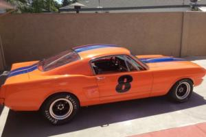 1965 Ford Mustang gt350 Photo