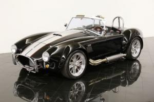 1965 Replica/Kit Makes Backdraft Shelby Cobra 427