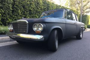 1963 Studebaker Lark Regal