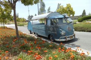 1960 Volkswagen Bus/Vanagon Dual Treasure Chests /Single Cab