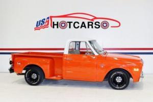 1968 Chevrolet C-10 --