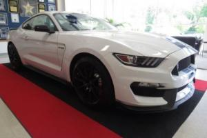2017 Ford Mustang Shelby GT350 Electronics Package RWD SYNC3