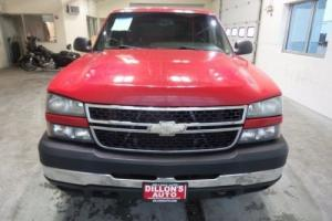2007 Chevrolet Other Pickups LS