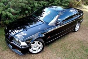 1999 BMW M3 M3