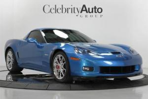 2009 Chevrolet Corvette Z06 Only 4K Miles