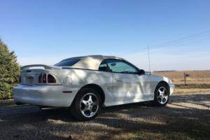 1997 Ford Mustang SVT