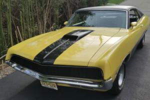 1970 Ford Torino Photo
