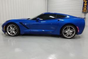 2014 Chevrolet Corvette Photo