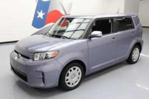 2012 Scion xB WAGON AUTOMATIC CRUISE CTRL CD AUDIO