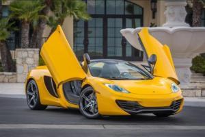 2014 McLaren Other