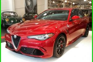 2017 Alfa Romeo Other
