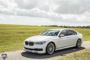 2017 BMW 7-Series ALPINA B7 xDrive