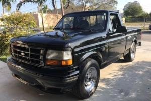 1993 Ford F-150 Photo