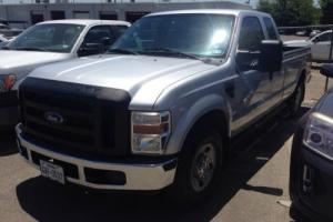 2008 Ford F-250 XL Photo