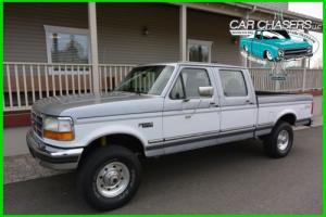 1997 Ford F-250 Photo