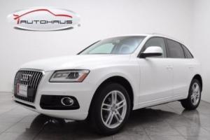 2014 Audi Other Premium Plus AWD Navigation