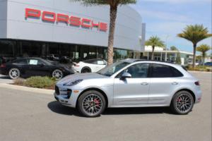 2017 Porsche Other Turbo