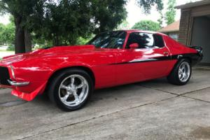 1970 Chevrolet Camaro Photo