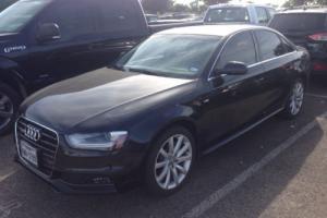 2014 Audi A4 Premium Photo