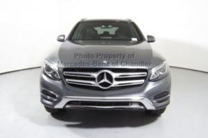 2017 Mercedes-Benz GLC GLC 300 4MATIC SUV