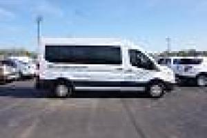 2015 Ford TRANSIT 350 MID ROOF VAN