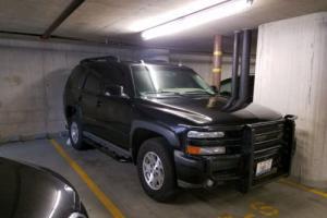 2004 Chevrolet Tahoe Z71