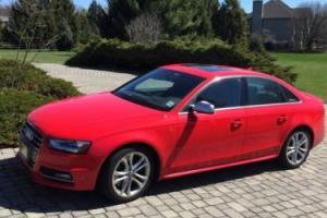 2013 Audi S4 Prestige Photo