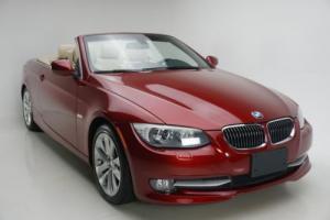 2013 BMW 3-Series w/SULEV
