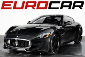 2014 Maserati Other Sport
