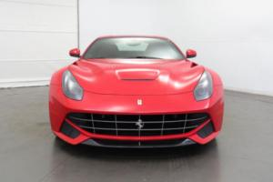 2015 Ferrari F12berlinetta 2dr Coupe Photo