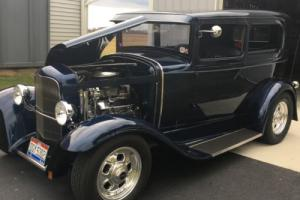 1930 Ford Model A Two door Sedan