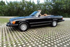 1980 Mercedes-Benz SL-Class 2 Tops Excellent condition Low miles Super clean