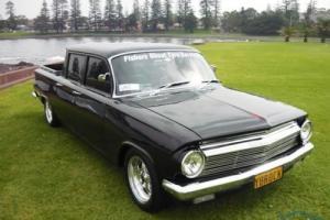 1964 V8 EH HOLDEN CREWMAN 4DR UTE COLLECTOR CAR SUIT TORANA COBRA GT MUSTANG