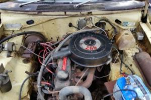 VALIANT VH 1971 RANGER XL SOA 265ci 2bbl HEMI TORQFLITE AUTO SUIT RESTORATION