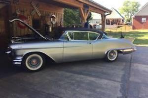 1957 Cadillac Eldorado