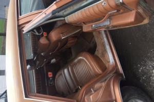 1979 Cadillac Seville Photo